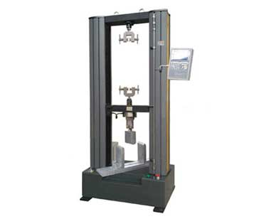 MWD-A系列液晶数显式人造板试验机
