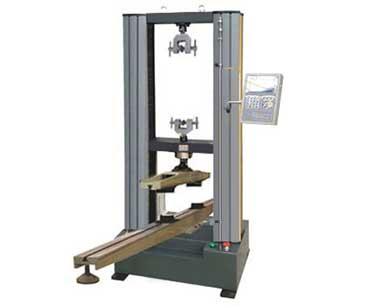 MWD-D系列液晶数显式大跨度人造板试验机